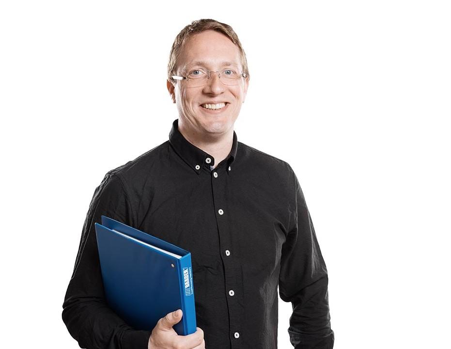 Anton Højgaard
